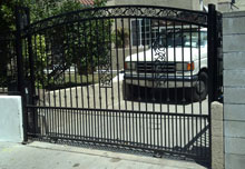 Access Control Gate Systems