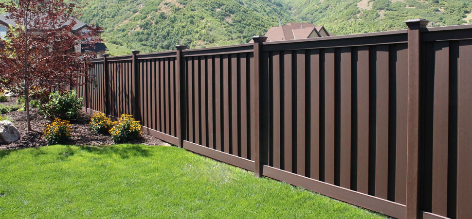 Sales & Install Trex Fence