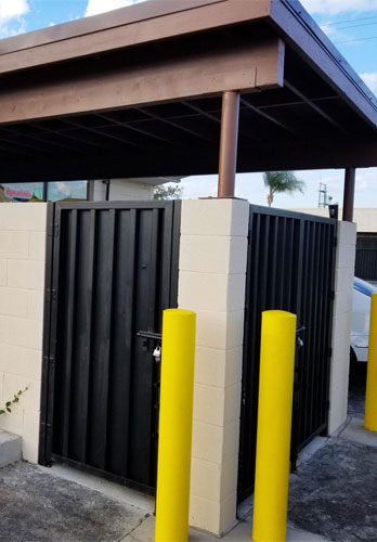 J Amp J Fence Wrought Iron Fence Gallery Iron Fence