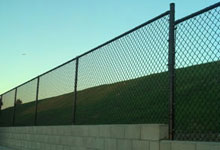 Redondo Beach Commercial Fencing