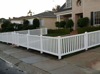 Commercial, Residential Fence & Gates