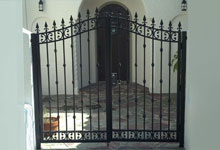 Lakewood Custom Gates