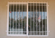 Wrought Iron Custom Gates Fences Railings Staircases